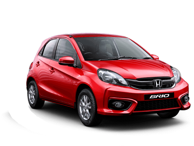 Honda Brio Car Price In Ahmedabad
