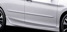 Accord-Hybrid-Body Side Molding