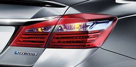 Accord-hybrid-Rear combi lamp