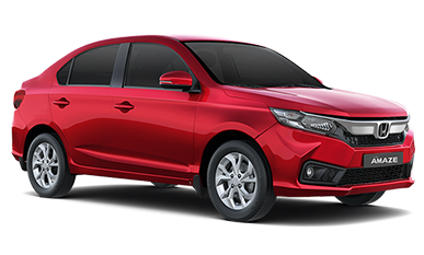 Honda Amaze Exciting Offers