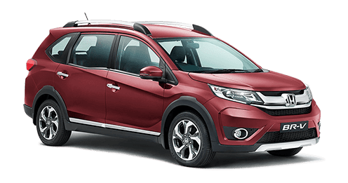 Honda BR-V Exciting Offers