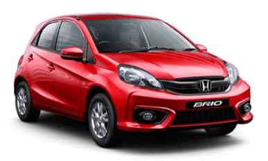 Honda Brio Exciting Offers