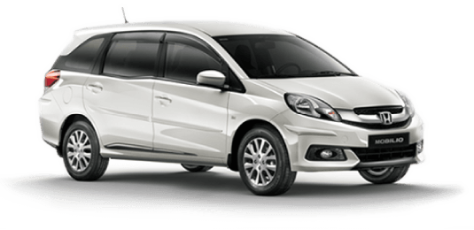 Honda Mobilio Exciting Offers