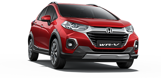 Honda wr-v Exciting Offers