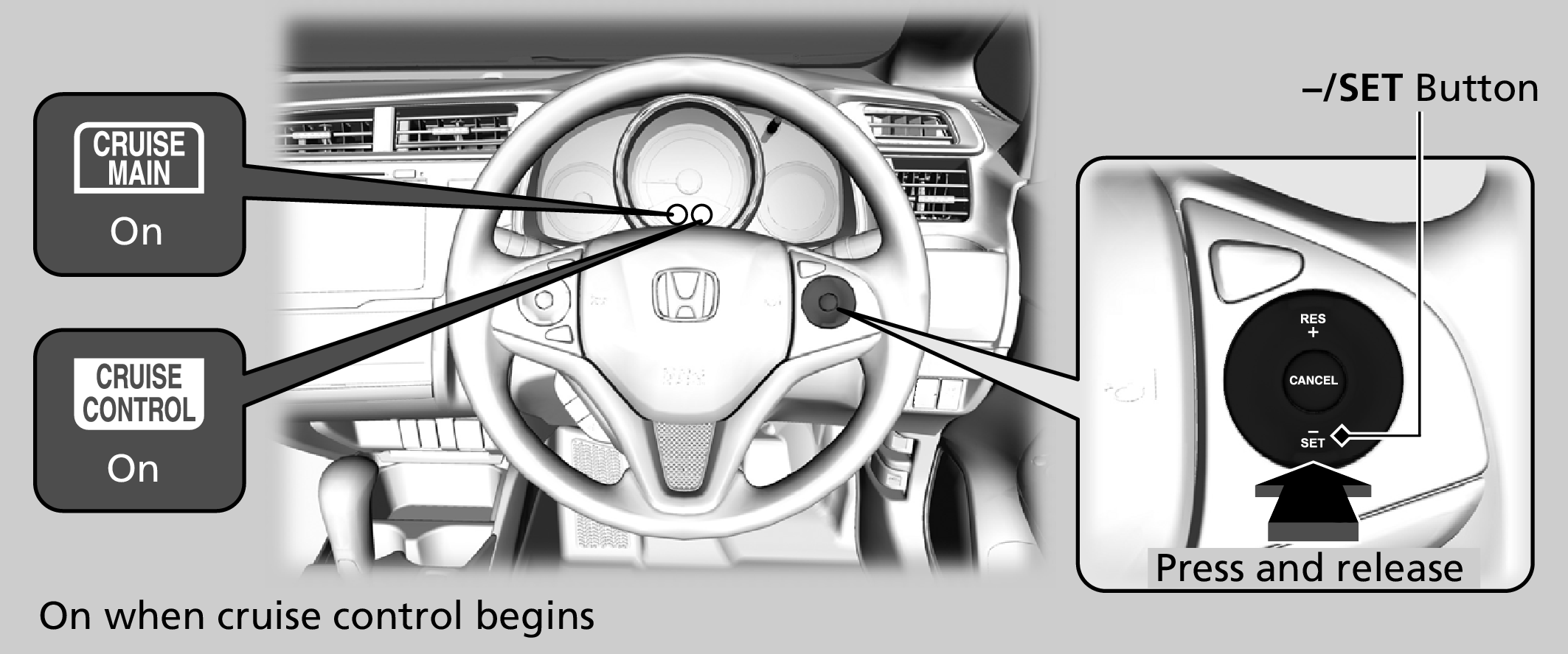 how to add cruise control to your car